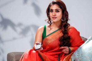 Nayanthara's Official Social Media Profiles: