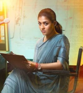 Know more about Nayanthara: