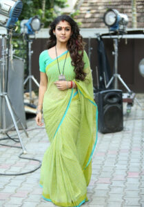 Nayanthara's Body Measurements, Height, & Weight: