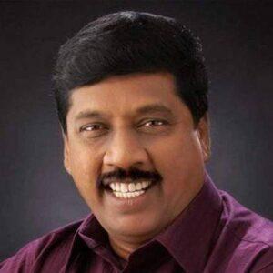 Nayanthara's Father :-Kurian Kodiyattu