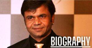 Rajpal Yadav Biography