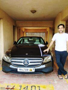 Pankaj Tripathi Car Collection: