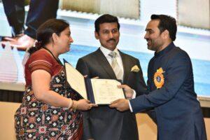 Pankaj Tripathi Awards and Achievements: