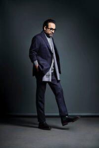 Pankaj Tripathi Body Measurements, Height, & Weight: