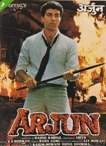 Arjun (1985)