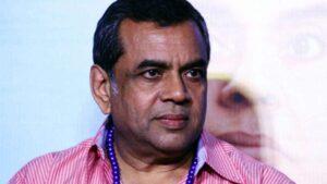 Paresh Rawal's Image