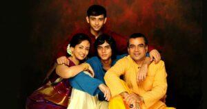 Paresh Rawal Family: