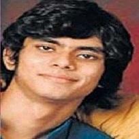 Paresh Rawal's son Aniruddh Rawal