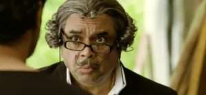 Paresh Rawal's Filmography: