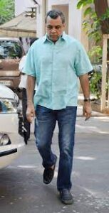 Paresh Rawal Body Measurements, Height, & Weight: