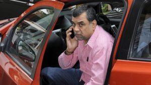 Paresh Rawal Car Collection: