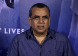 Know more about Paresh Rawal:
