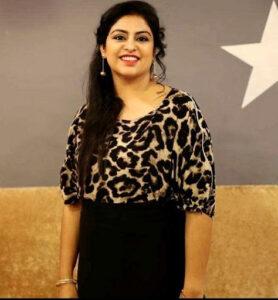 Parmish Verma's sister
