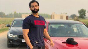 Parmish Verma's Car Collection: