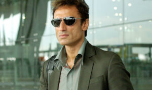 Know more about Rahul Dev: