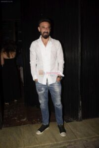 Rahul Dev's Body Measurements, Height, & Weight: