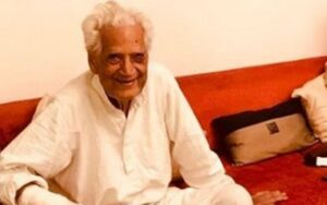 Rahul Dev's Father :- HariDev Kaushal(ex-police commissioner of Delhi; died in April 2019)