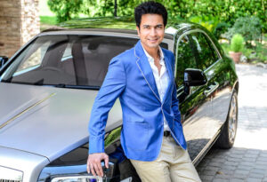 Rahul Sharma's Car Collection: