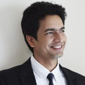 Know more about Rahul Sharma: