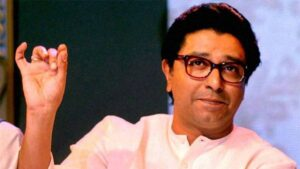 Know more about Raj Thackeray: