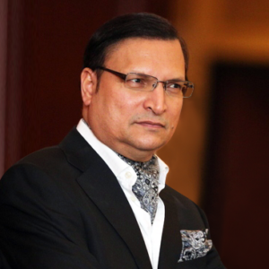 Know more about Rajat Sharma: