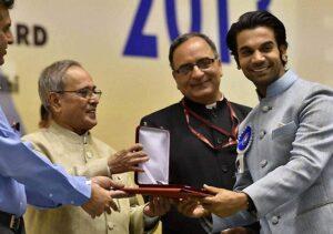 Rajkumar Rao's Awards and Achievements: