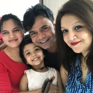 Rajpal Yadav's Family: