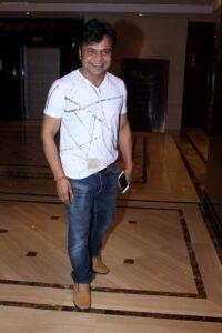 Rajpal Yadav Body Measurements, Height, & Weight: