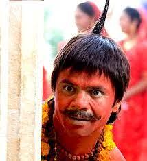 Rajpal Yadav Filmography: