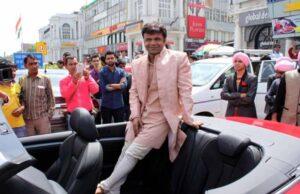 Rajpal Yadav Car Collection:
