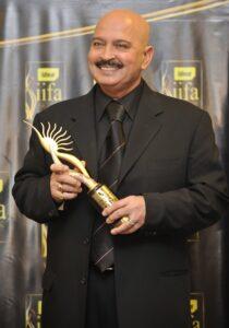 Rakesh Roshan's Awards and Achievements: