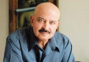 Know more about Rakesh Roshan: