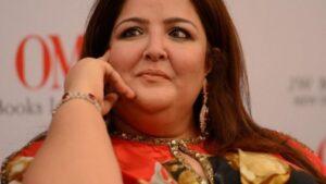 Rakesh Roshan's Daughter (s) :- Sunaina Roshan