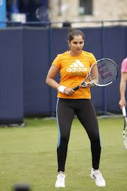 Sania Mirza's Body Measurements, Height, & Weight: