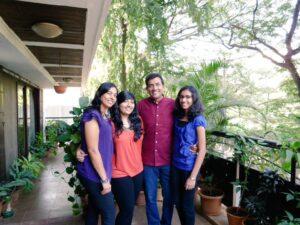 Sanjeev Kapoor Family: