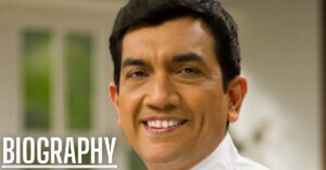 Sanjeev Kapoor Bio