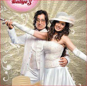 Shakti Kapoor Television: