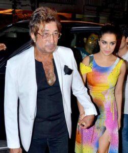 Shakti Kapoor's Daughter (s) :-Shraddha Kapoor(Actress)