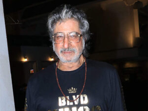 Know more about Shakti Kapoor: