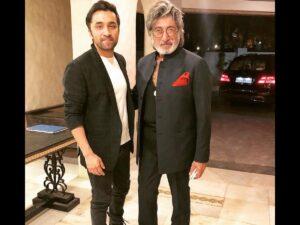 Shakti Kapoor's Son (s) :-Siddhanth Kapoor(Actor)