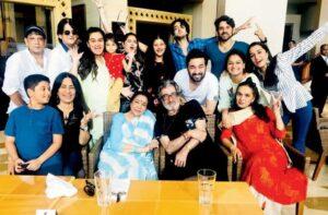 Shakti Kapoor's Family: