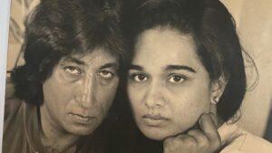 Shakti Kapoor's Wife :- Shivangi Kolhapuri