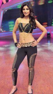 Shilpa Shetty Body Measurements, Height, & Weight: