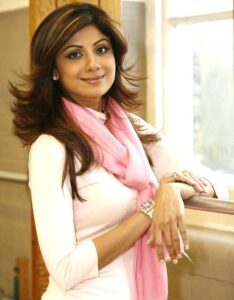 Know more about Shilpa Shetty: