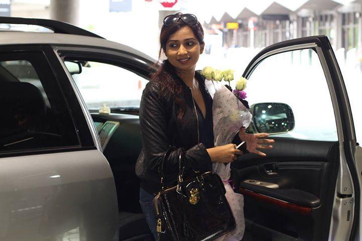 Shreya Ghoshal Car Collection:
