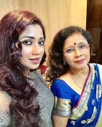 Shreya Ghoshal Sarmistha Ghoshal