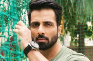 Know more about Sonu Sood: