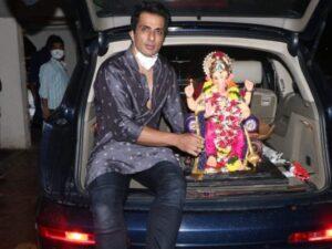 Sonu Sood's Car Collection: