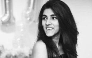 Sourav Ganguly daughter Sana Ganguly