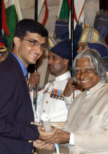 Sourav-Ganguly-APJ-Abdul-Kalam-Padma-Shri-award